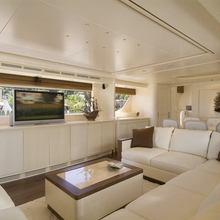 Grande Gatsby Yacht