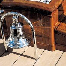 Borkumriff IV Yacht