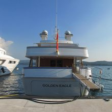 Natalia V Yacht