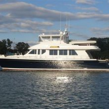 Song of Acadia Yacht