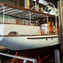 Syrene I Yacht