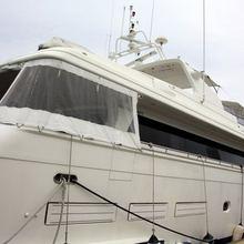 Gamayun Yacht