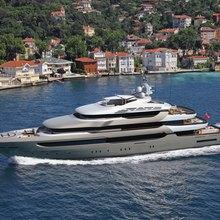 NB64 Yacht