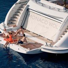 Como Yacht