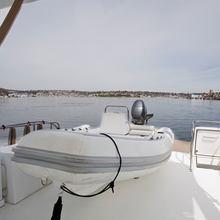 Illiquid Yacht