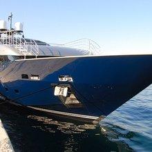 Lucky Me Yacht Academy Yacht