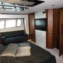 Skyfall United Kingdom Yacht