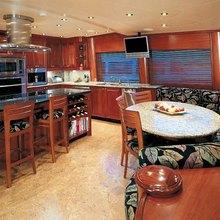 Risk & Reward Yacht Country Kitchen