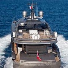 Fusion Yacht