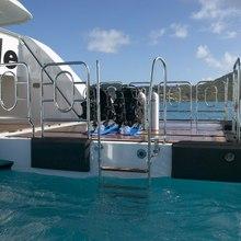 Harle Yacht Beach Club