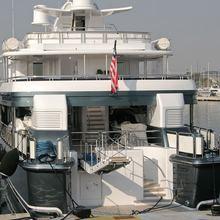 Sagitta Yacht