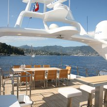 Black Rose Yacht