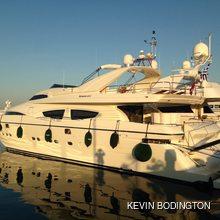 Gran Pez Yacht