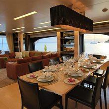 Estel of Ibiza Yacht
