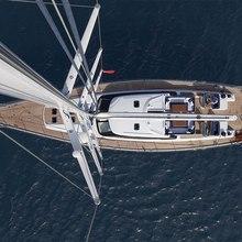 Zweisamkeit Yacht