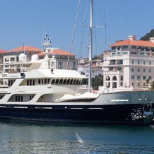 Liberta Yacht