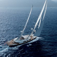 Tamsen Yacht