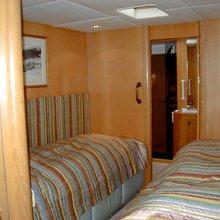 Garuda Yacht