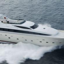 Alila Yacht