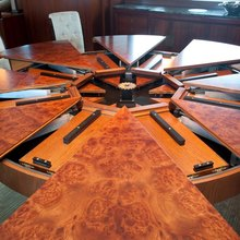 Blind Date Yacht Table Detail