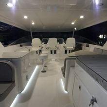 White Duchess III Yacht