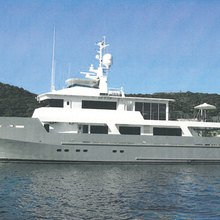 Our Way Yacht