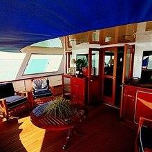 Aurore Yacht