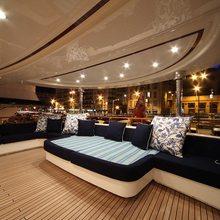 Lady Trudy Yacht