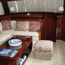 Lamadine Yacht