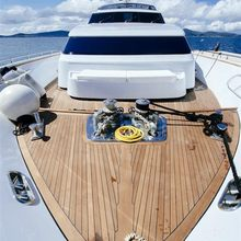 Matsko Yacht