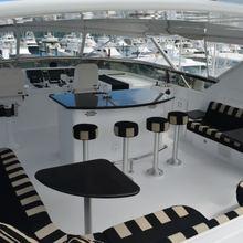 SuperNova Yacht