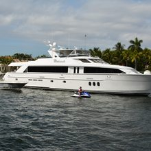 Avanti Yacht
