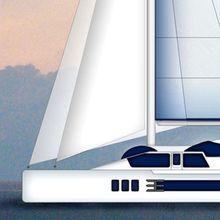 Paracas 82 Yacht