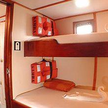 The Samba Yacht