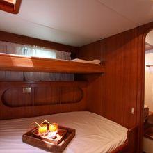 Malizia Yacht