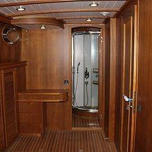 Ancha Yacht