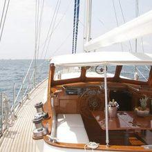 Anais Yacht