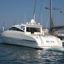 Mahy Yacht