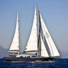 60 Years Yacht