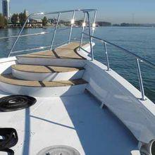 No Boundaries Yacht
