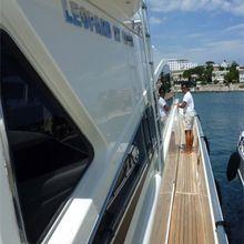 Svea Yacht