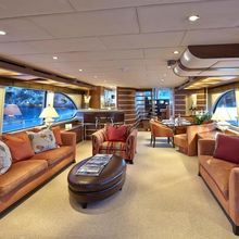 Jasmine Luna Yacht