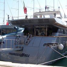 Thunderball I Yacht