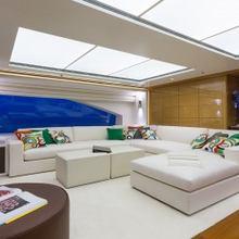 Galaxy Yacht