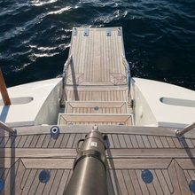 Dapsang Yacht