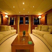 Sylviana Yacht