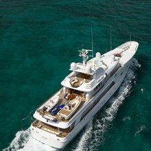 My Lady Yacht