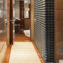 Maxima Star Yacht Bathroom