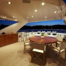 Cipitouba Yacht