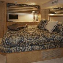 Sheer Bliss Yacht